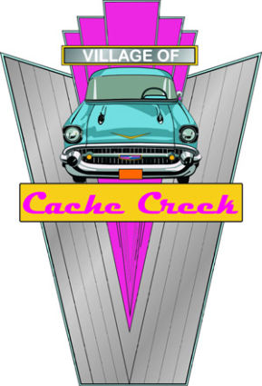 Cache Creek, Village